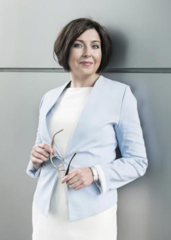 Jolanta Wawrzyniak Radca Prawny