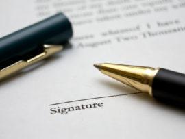 Zawarcie umowy zrzeczenia się prawa do zachowku jest dopuszczalne